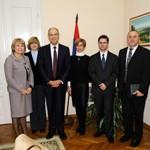 Србија и Светската Организација за Интелектуалана Сопственост(WIPO) потпишаа договор за соработка