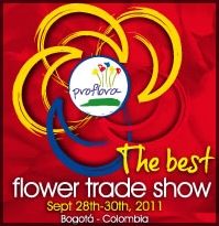 CIOPORA introduces the Vice-Secretary General of UPOV to the world of flowers at the Proflora