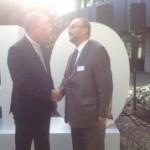 Амбасадорот Др. Ѓорѓи Филипов во почесните гости на одбележување на 40 годишнината од потпишувањето на Европската Патентна Конвенција