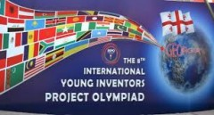 8th International Olympiad of Young Scientists and Inventors