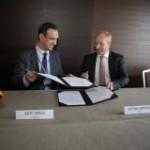 Македонскиот завод за индустриска сопственост склучи договор за соработка со заводот за хармонизација на внатрешниот пазар OHIM
