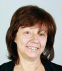 Bulgarian Olga Sirakova is a Deputy Secretary General at AIPPI
