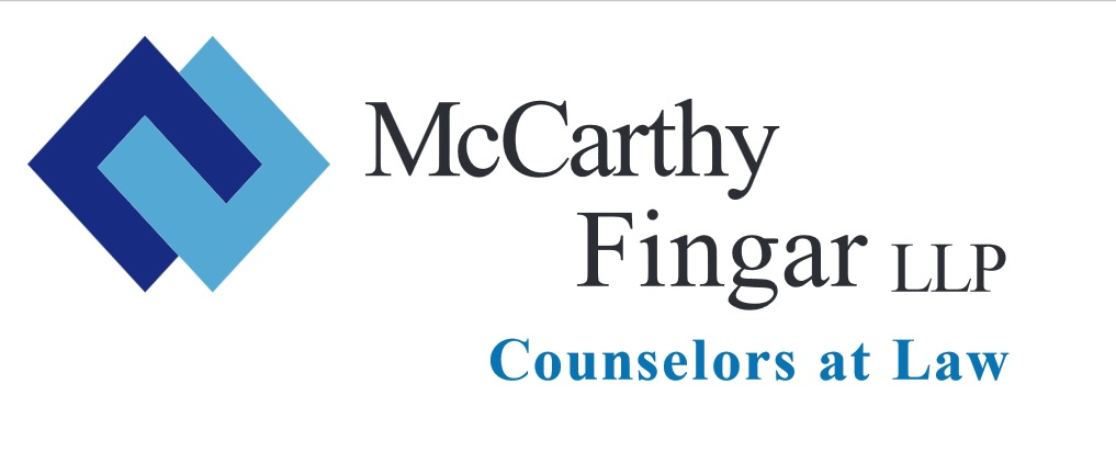 McCargty Fingar