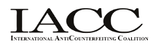 IACC Applauds the Confirmation of Daniel Marti as the next IP Enforcement Coordinator