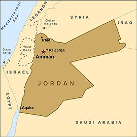 jordan state