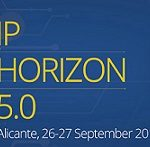IP Horizon 5.0 Conference In  Alicante