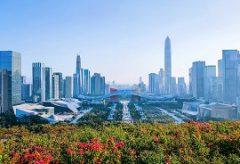 Shenzhen trademark filings