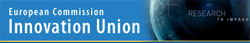 EC Inovation Union