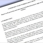 Report on protection and enforcement of intellectual property rights